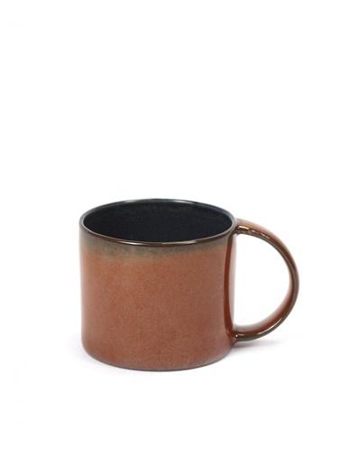 Serax Kahve Rengi Kahve Fincanı Kahve